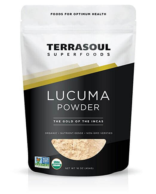 lucuma powder product