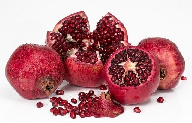 pomegranate pictures
